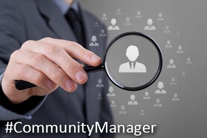 Choisir le bon Community Manager pour votre activité